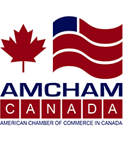 American Chamber of Commerce in Canada (AmCham)