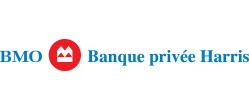 BMO Banque privée Harris