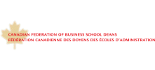 Canadian Federation of Business School Deans