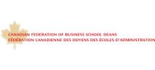 Fédération canadienne des doyens des écoles d'administration
