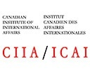 Canadian Institute of International Affairs (CIIA)