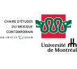 Chaire d'études du Mexique contemporain