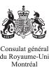 Consulate general of the United Kingdom in Montreal