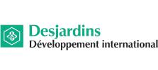 Desjardins développement international