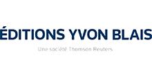 Éditions Yvon Blais