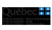 Fonds de recherche du Québec (FRQ)