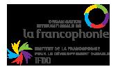 Institut de la Francophonie pour le développement durable (IFDD)