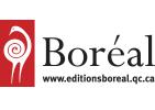 Les éditions Boréal
