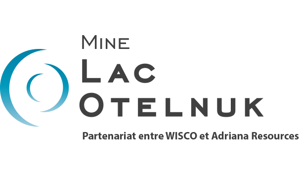 Mine Lac Otelnuk